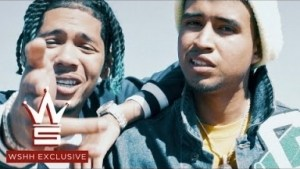 Video: Dice Soho Feat. Kap G - Came A Long Way